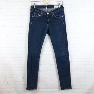 rag & bone Heritage Skinny Jeans W1502K520